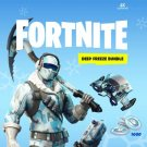 Fortnite Deep Freeze Bundle Epic Games PC Key - Global