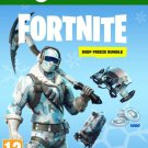 Fortnite Deep Freeze Bundle Xbox One - Global