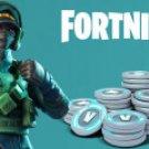 Fortnite 2000 V-Bucks + Counterattack Set Digital Download CD Key - Global