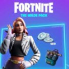 Fortnite - The Wilde Pack US XBOX One CD Key