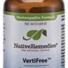 VertiFree Tablets for Common Vertigo Symptoms