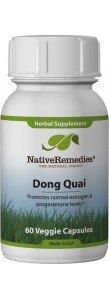 Dong Quai for Hormonal Balance & Healthy Menstrual Cycles