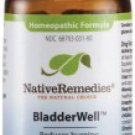 BladderWell Tablets for Improved Bladder Health