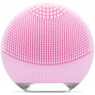 FOREO LUNA Go - Compact Travel-Friendly Facial Cleansing Device