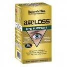 Nature's Plus Ageloss Eye Support VegiCaps 60