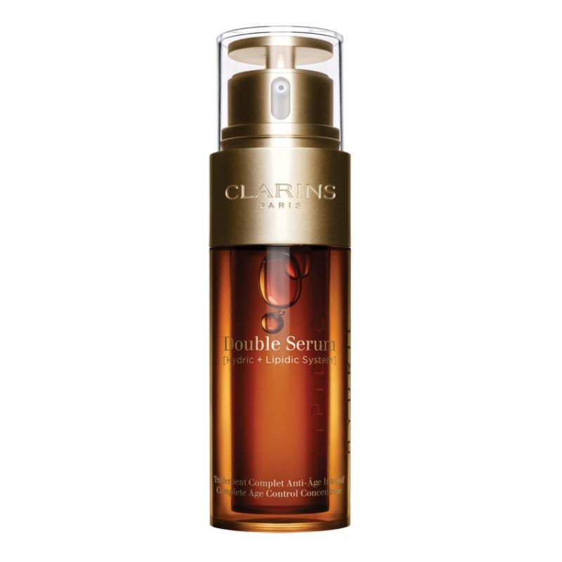 Clarins Double Serum 50ml - Complete Age Control Concentrate
