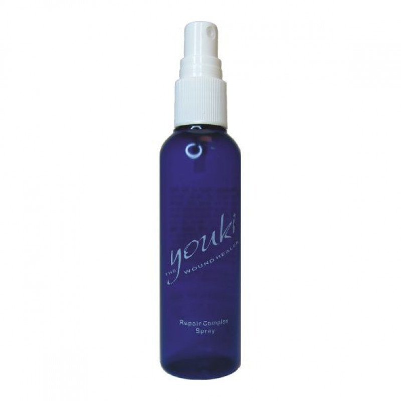 Youki The Wound Healer Bio-Cell Spray 60ml