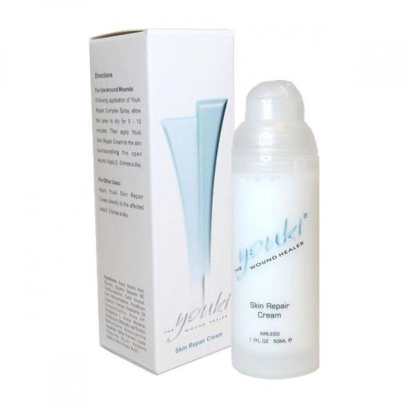 Youki The Wound Healer Skin Repair Cream 12ml