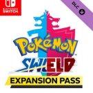 Pokémon Sword & Shield Expansion Pass (DLC) - Nintendo Switch - Pre Order Key EUROPE