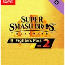 Super Smash Bros. Ultimate: Fighters Pass Vol. 2 (DLC) - Nintendo Switch - Pre Order Key EUROPE