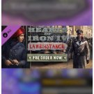 Hearts of Iron IV: La Résistance (DLC) - Steam - Pre Order Key EUROPE