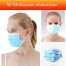 50 Pieces Disposable Medical Mask