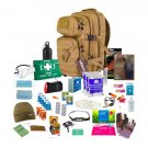 1 Person 72 Hour Emergency Bug Out Bag