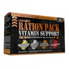 30 Days Ration Pack Vitamin Support - Daily Vitamins In One Package