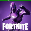 Fortnite Bundle: Dark Vertex + 500 V-Bucks Xbox One - Global