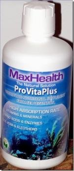 ProVitaPlus - Liquid Multi-Vitiamins & Minerals - Free Shipping