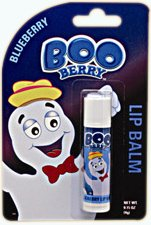 Boo Berry Lip Gloss
