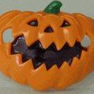 Billy Bob Lil Pumpkin Paci Soother Binky Halloween or Baby Shower gift idea!