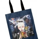 KoRn You on the Other SiDe ToTe Bag - BLuE