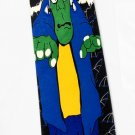 Frank's Monster Frankenstein Men's Tie