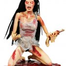 Attack of the Living Dead Series1 Hellen Pale Strain Phase I Mezco Zombie figure SLASHED 40%