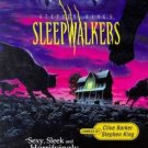 Stephen King's Sleepwalkers DVD Brain Krause Mick Garris Clive Barker