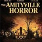 The Amityville Horror DVD  (the orginal) Margot Kidder James Brolin