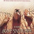 The Bone Snatcher DVD