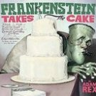 Frankenstein Takes the Cake Adam Rex Book