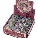 Nene Thomas Lip Gloss in Mini Tin Set of Three Fairies Faery