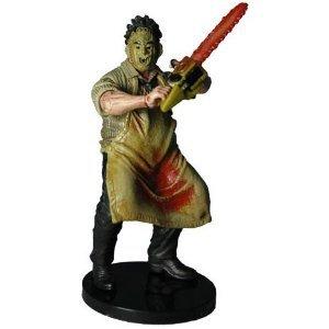 "Mezco Cinema of Fear  3.75"" Leatherface Texas Chainsaw Massacre"