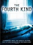 The Fourth Kind DVD