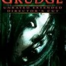 The Grudge/The Grudge 2 Double Feature DVD