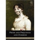 Pride and Prejudice and Zombies Seth Grahame-Smith Book