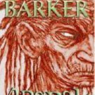 Abarat : Days of Magic, Nights of War by Clive Barker 2006, Paperback book