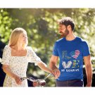 Love My Veteran Novelty T Shirts Online Sale