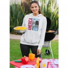America Since 1776 Pullover Graphic Hoodie