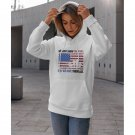 We Don't Know Them All Pullover Sweatshirt Hoodie