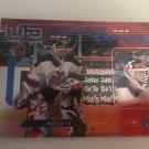 Martin Brodeur 1999/00 Upperdeck New Jersey Devils Ultimate Defense INSERT Hockey Card #UD-9