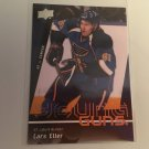 Lars Eller 2009/10 Upperdeck St Louis Blues Young Guns Rookie RC Hockey Card # 489