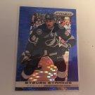 Steven Stamkos 2013/14 Panini Prizm Tampa Bay Lightning BLUE INSERT Hockey Card # 93