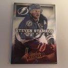 Steven Stamkos 2013/14 Panini Absolute Hockey Tampa Bay Lightning Boxing Day INSERT Hockey Card # 15