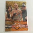 Colton Smith 2013 Topps Finest Debut Rookie RC MMA UFC Card Serial #'d/88