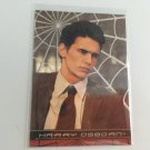 John Franco 2002 Spider-Man Marvel Comics Movie Card #7