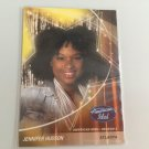 Jennifer Hudson 2004 Fleer American Idol Celebrity TV Reality Music Show Card #4