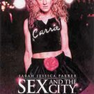 Sex And The City - Sarah Jessica Parker Poster