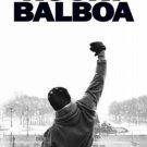 Rocky Balboa Movie Poster 2