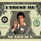 Scarface - Money Poster