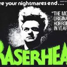 Eraserhead Movie Poster
