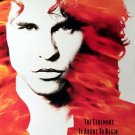 The Doors Movie Poster